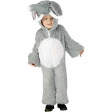 Olifanten verkleedkleding voor kinderen