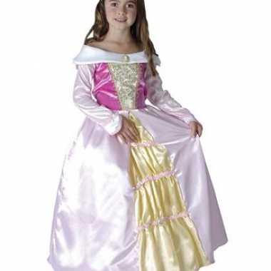 Prinsessen verkleedkleding
