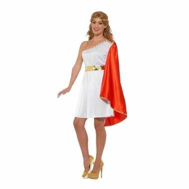 Romeinse keizerin verkleedkleding voor dames