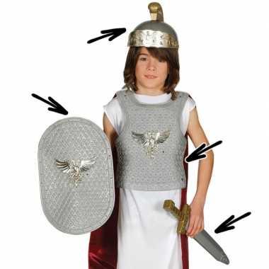 Romeinse ridder verkleedkleding voor kinderen
