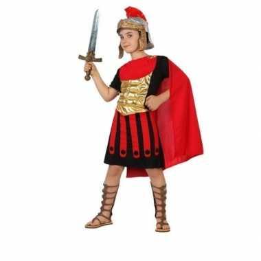 Romeinse soldaat marius verkleed verkleedkleding voor jongens