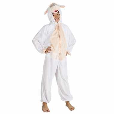 Schaap/lammetje verkleedkleding voor kinderen