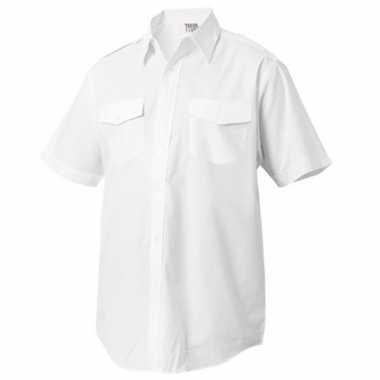 Security verkleedkleding overhemd km