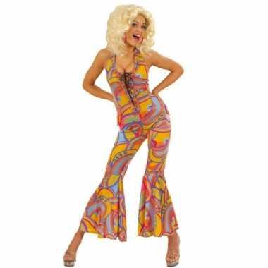 Seventies dames verkleedkleding