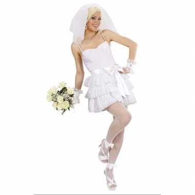 Sexy bruidsverkleedkleding voor dames
