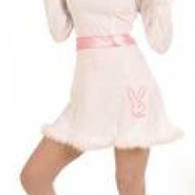 Sexy bunny verkleedkleding