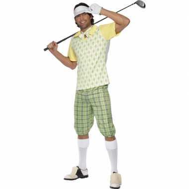 Sport verkleedkleding golf