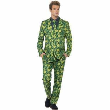 St patrick's day verkleedkleding voor heren