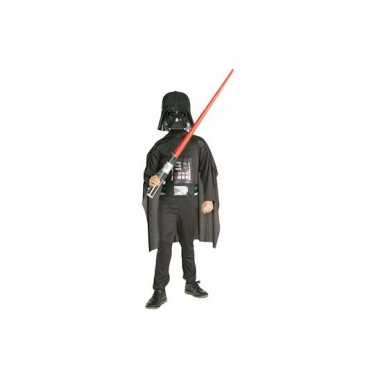 Star wars darth vader verkleedkleding kids