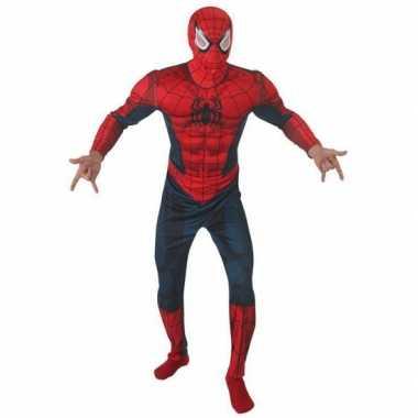 Stripboeken verkleedkleding spiderman