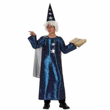 Tovenaar verkleedkleding voor jongens