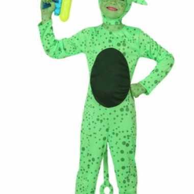 Verkleedkleding alien verkleedkleding kind