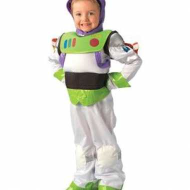 Verkleedkleding buzz light year kids