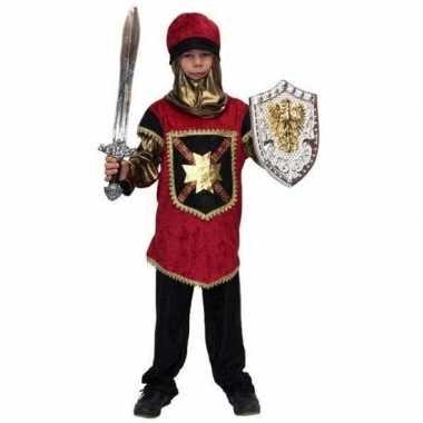 Verkleedkleding ridder voor kinderen
