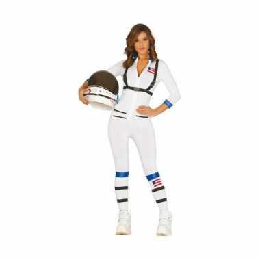 Verkleedkleding ruimtevaarder verkleedkleding voor dames