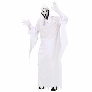 Verkleedkleding spook verkleedkleding