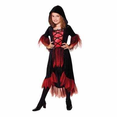 Verkleedkleding vampier bella voor meisjes