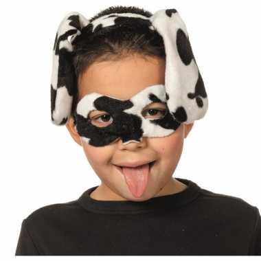 Verkleedsetje dalmatier voor kinderen