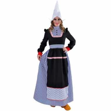 Volendams verkleedkleding voor dames