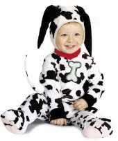 101 dalmatiers verkleedkleding baby