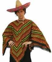 Mexicaanse verkleedkleding volwassenen 10024787